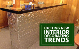 interior decorating trends