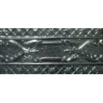 #MF3 Filler Tile 11x27 Tin/Metal Ceiling Tile