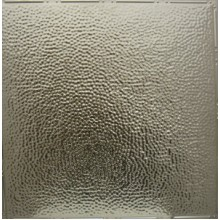 "#MF1 Tin/Metal Ceiling Tile (24"" x 24"") ($1.69 sq. ft.)"