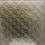 #MF2-D Tin/Metal Ceiling Tile