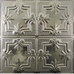 #116 Tin/Metal Ceiling Tile - Traditional Period
